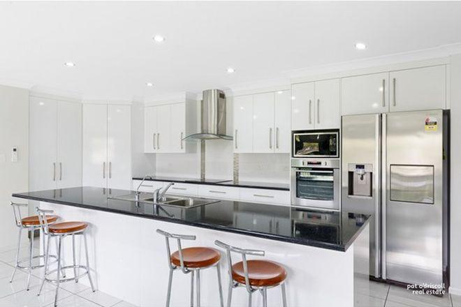 Picture of 8 Freeman Court (Cherryfield Estate), GRACEMERE QLD 4702
