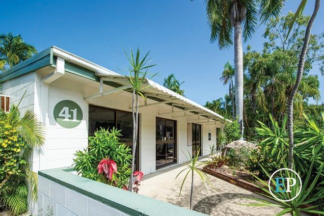 Picture of 41 Sooning Street, NELLY BAY QLD 4819