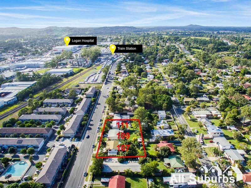 111 Station Road, Loganlea QLD 4131, Image 2
