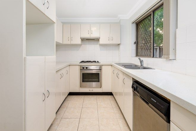 Picture of 4/20 Essex  Street, EPPING NSW 2121