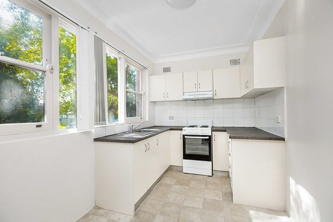 Picture of 2/34 Russell Street, STRATHFIELD NSW 2135