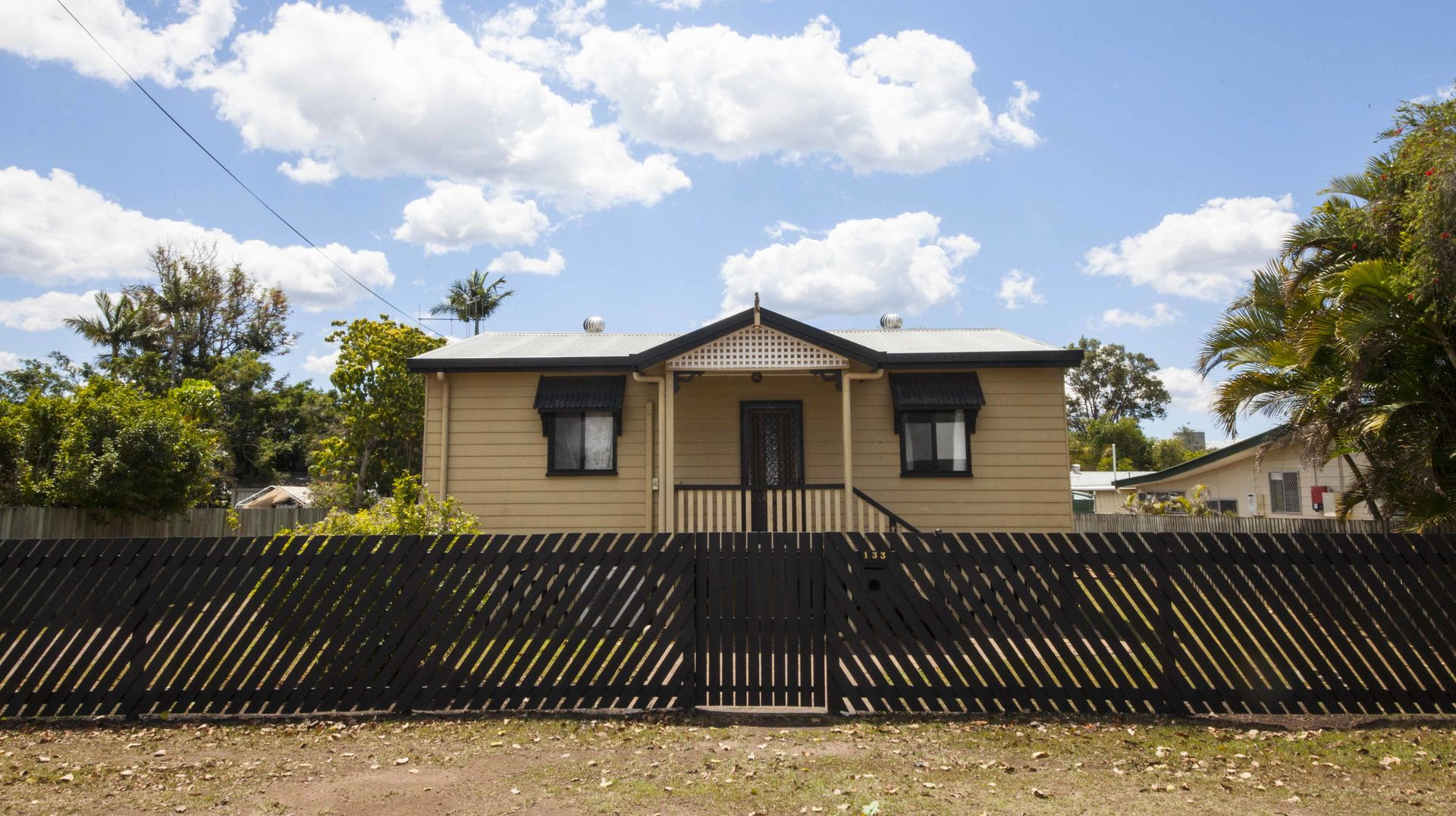 133 Gayndah Rd, Maryborough West QLD 4650, Image 0