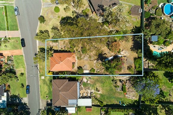 Picture of 3 Skillcorn Avenue, JANNALI NSW 2226
