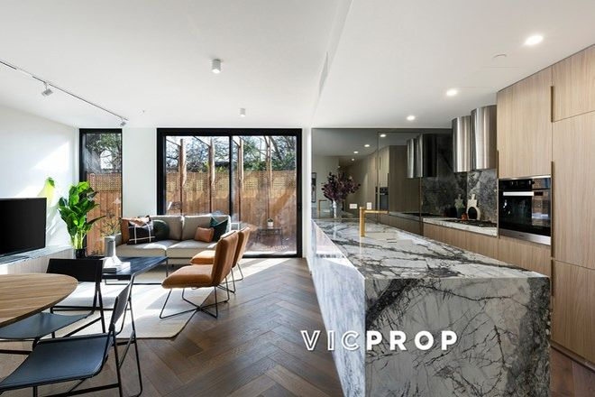 Picture of G01/85 Maling Road, CANTERBURY VIC 3126