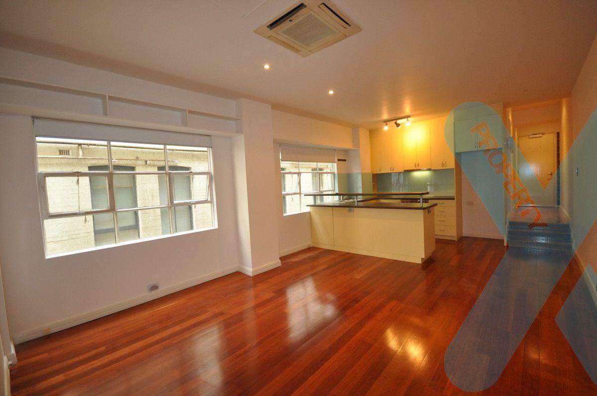 7A/237 Flinders Lane, Melbourne VIC 3000, Image 0