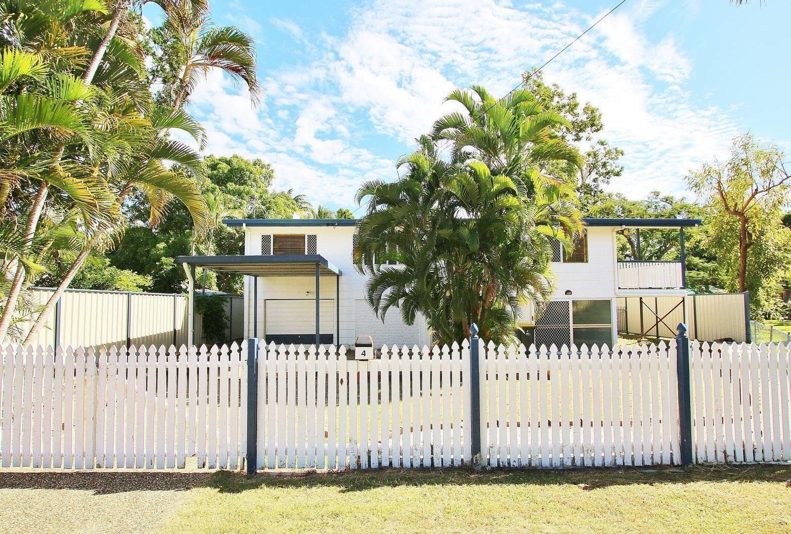 4 Heilbronn Street, West Rockhampton QLD 4700, Image 1