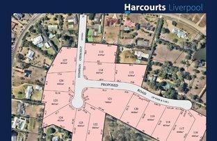Picture of 3 Stimpson Crescent, Grasmere NSW 2570