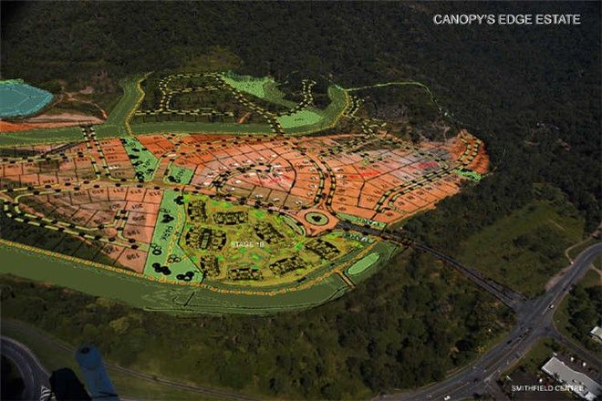 Picture of Lot 901 Canopys Edge Estate, SMITHFIELD QLD 4878