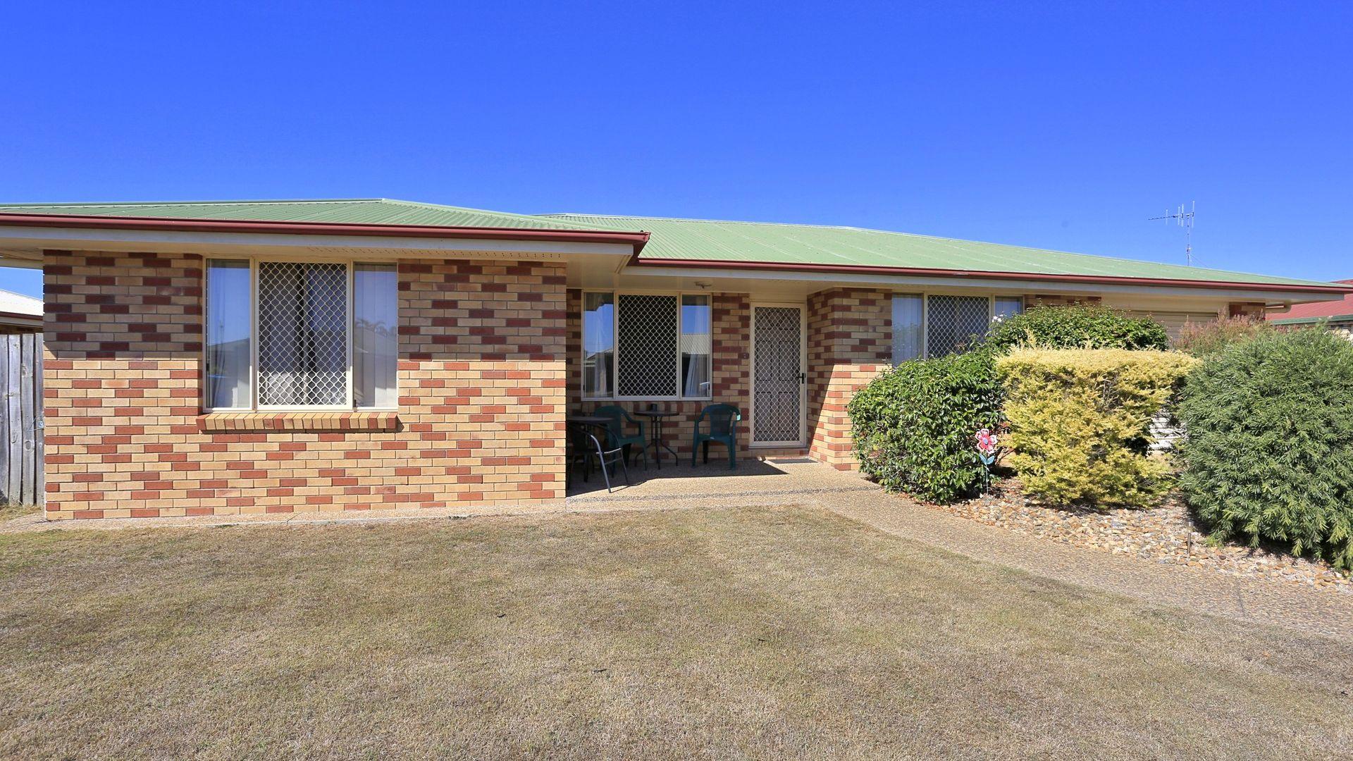22 Stehbens Drive, Kepnock QLD 4670, Image 1