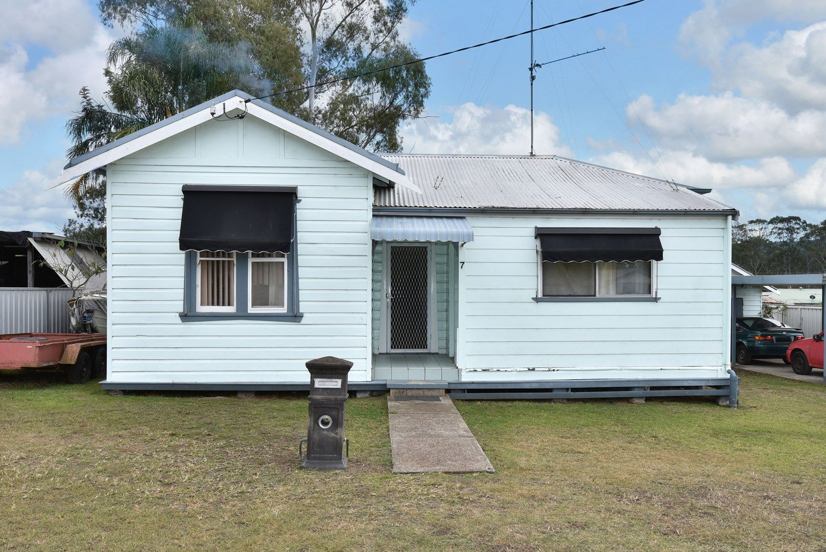 7 Brown Street, Paxton NSW 2325, Image 0