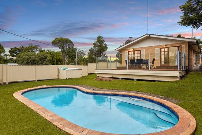 Picture of 2 Tongarra Street, SOUTHPORT QLD 4215