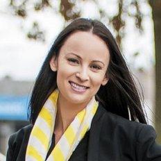 Abbey Perry, Sales representative