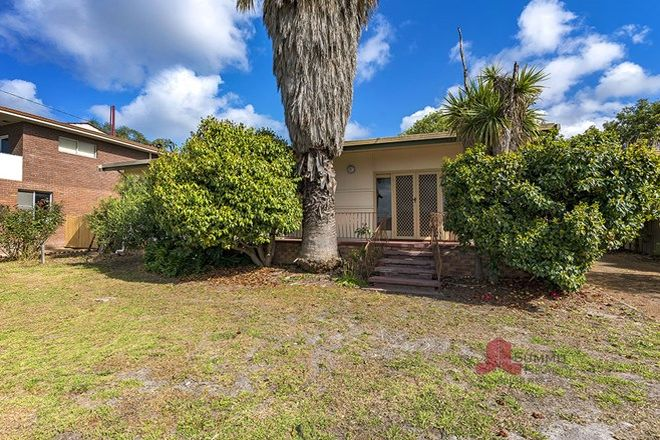 Picture of 229 Steere Street, COLLIE WA 6225