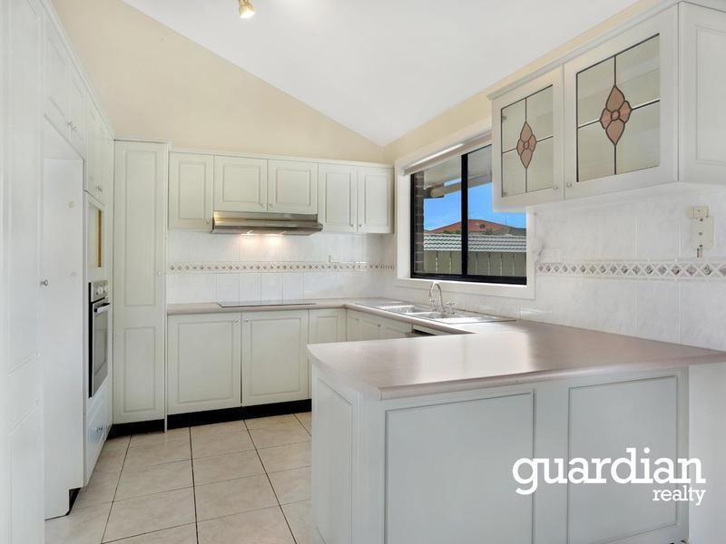 15 Patterson Avenue, Kellyville NSW 2155, Image 1