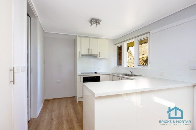 Picture of 4/1 Byrd Place, TREGEAR NSW 2770