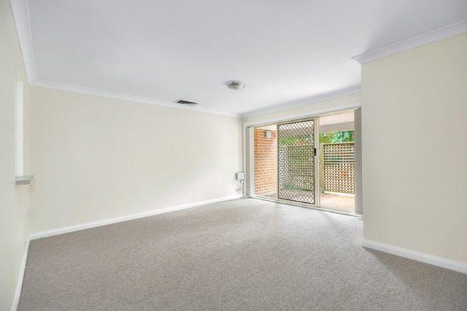 Picture of 10/16-18 Burlington Road, HOMEBUSH NSW 2140