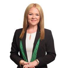 Katie Oliver, Sales representative