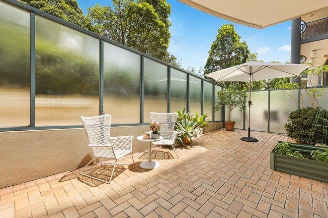 Picture of 3/19-23 Herbert Street, ST LEONARDS NSW 2065