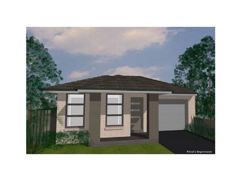 Lot 93 Bagnall Street, Gregory Hills NSW 2557, Image 0