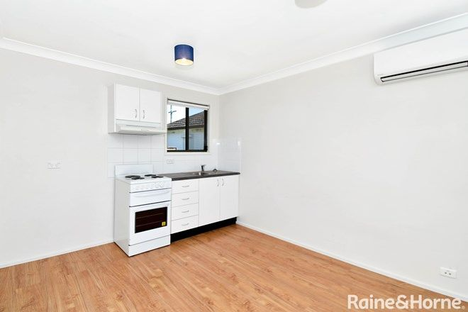 Picture of 5A King Street, ST MARYS NSW 2760