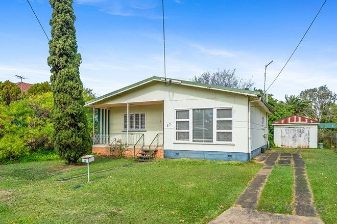 Picture of 37 Rocklea Street, ARCHERFIELD QLD 4108