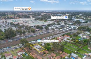 Picture of 237 Beames Avenue, Mount Druitt NSW 2770