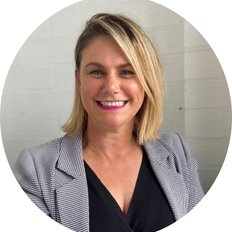 Samantha Kirby, Property manager