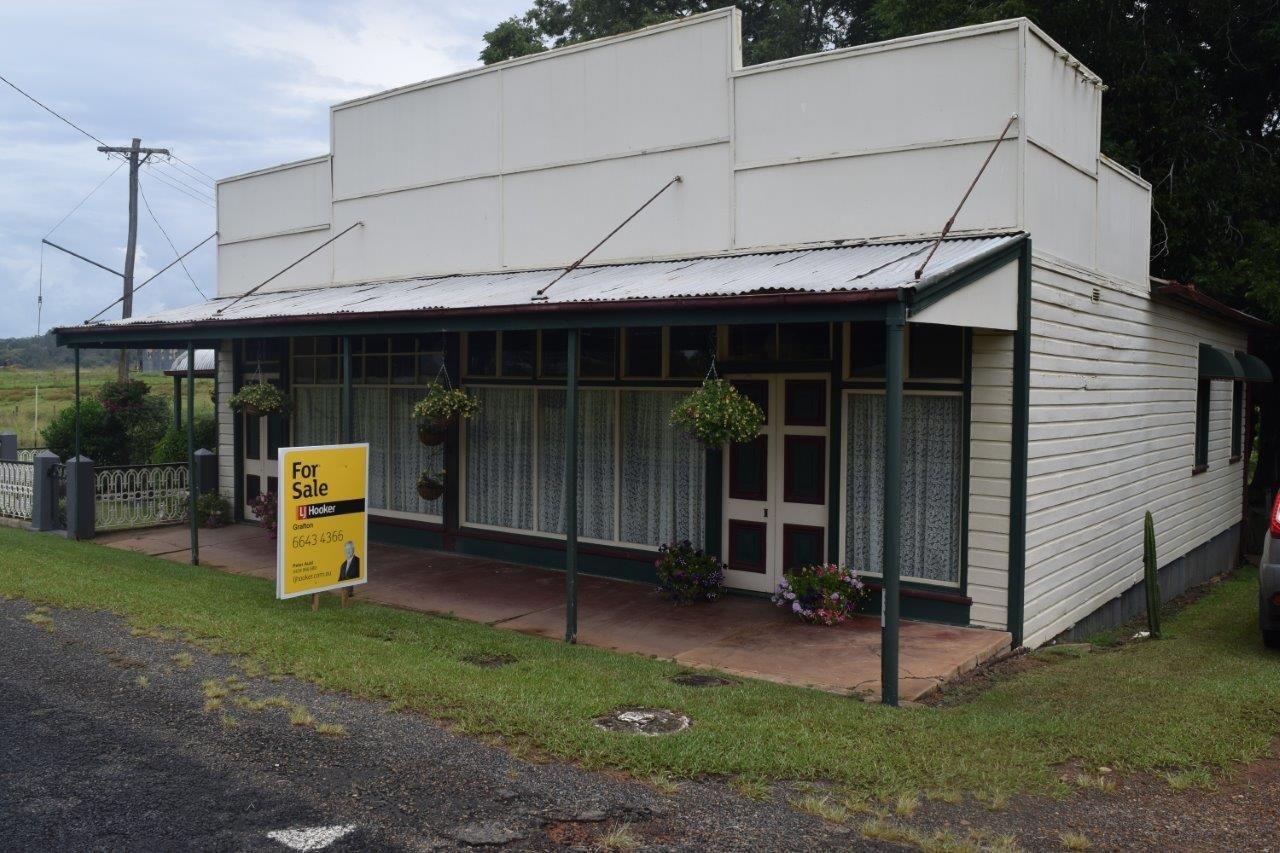 2363 Clarence Way, Copmanhurst NSW 2460, Image 1