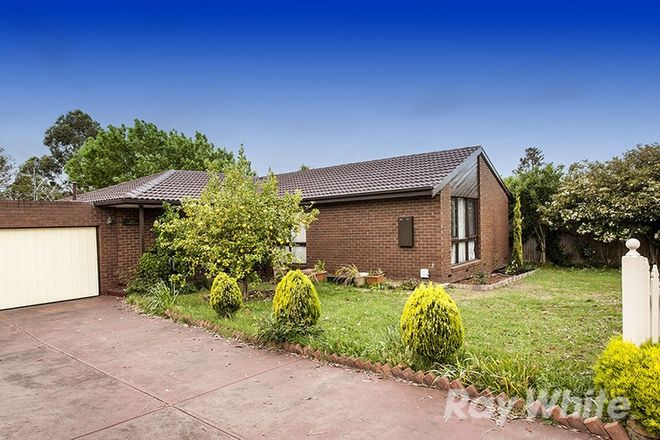 Picture of 11 Drysdale Court, SCORESBY VIC 3179