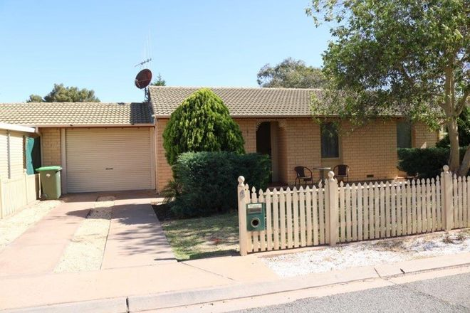 Picture of Unit 4 Mitford Court, PORT AUGUSTA WEST SA 5700