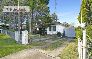 20 Monfarville Street, St Marys NSW 2760