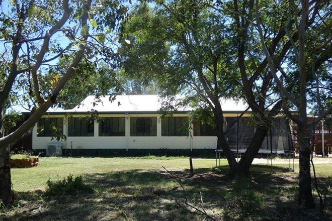 "Picture of ""Bushrock Pines"" 30532 Warrego Highway, MILES QLD 4415"