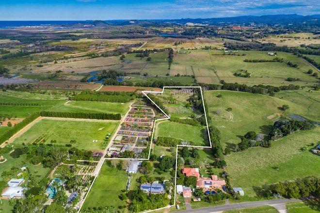 Picture of 422 Cudgen  Road, CUDGEN NSW 2487