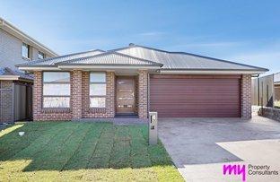 4 Cumberland  Street, Gregory Hills NSW 2557