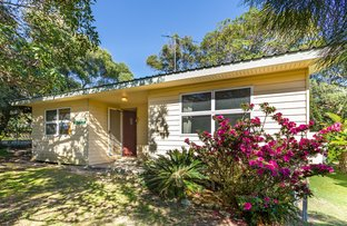 Picture of 89 Mooloomba Road, Point Lookout QLD 4183