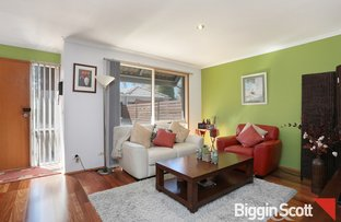 Picture of 21 Deveney Street, Kensington VIC 3031