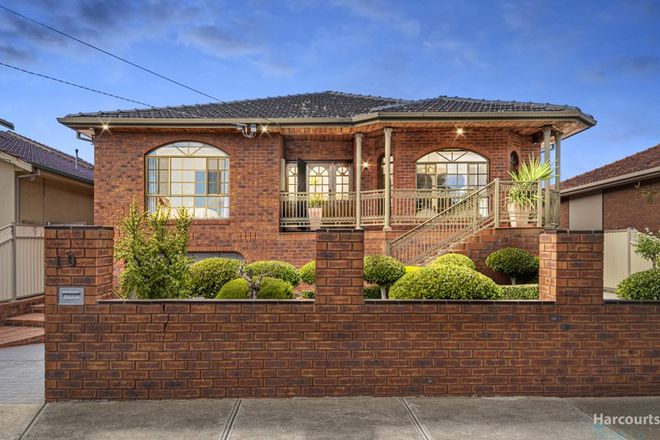 Picture of 10 Wye Street, LALOR VIC 3075