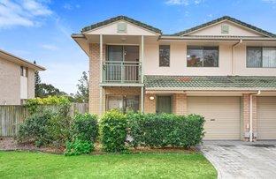 Picture of 40/100 Bordeaux Street, Eight Mile Plains QLD 4113