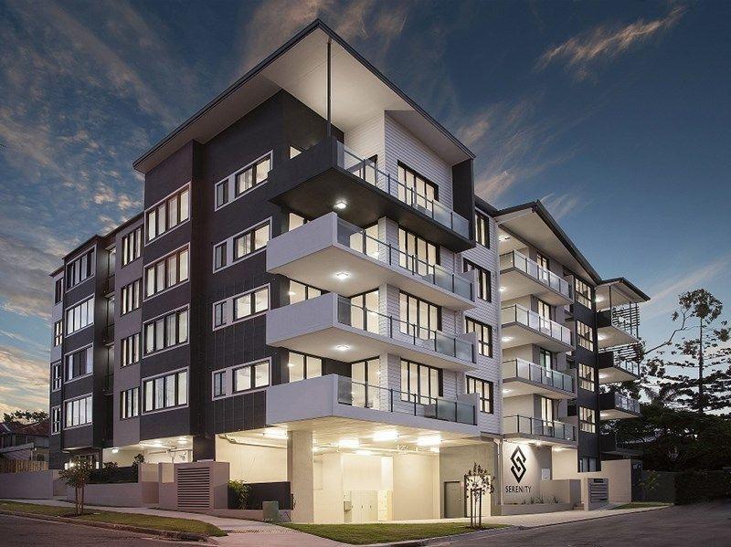 30/3 Bennett Street, Toowong QLD 4066, Image 0