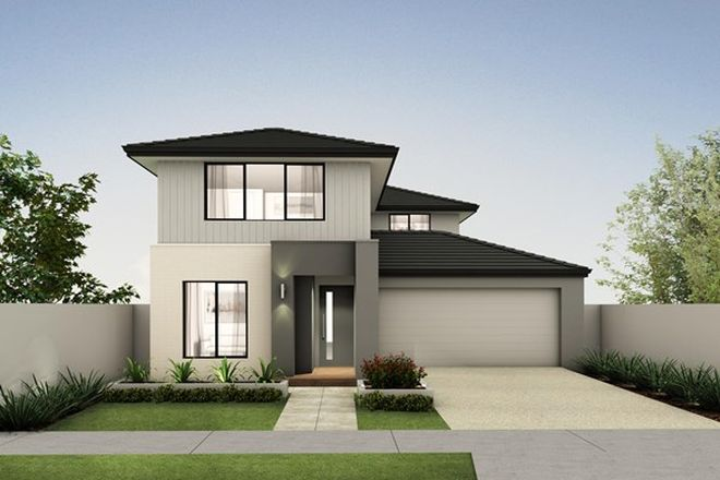 Picture of 8128 Coolbinia Avenue, WERRIBEE VIC 3030