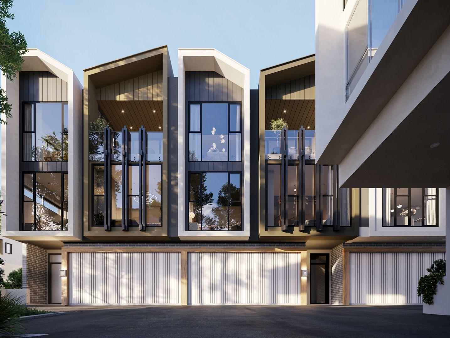 7/12-18 Prospect Terrace, St Lucia QLD 4067, Image 2