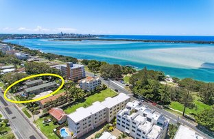 Picture of 5/61 Taylor Avenue, Golden Beach QLD 4551