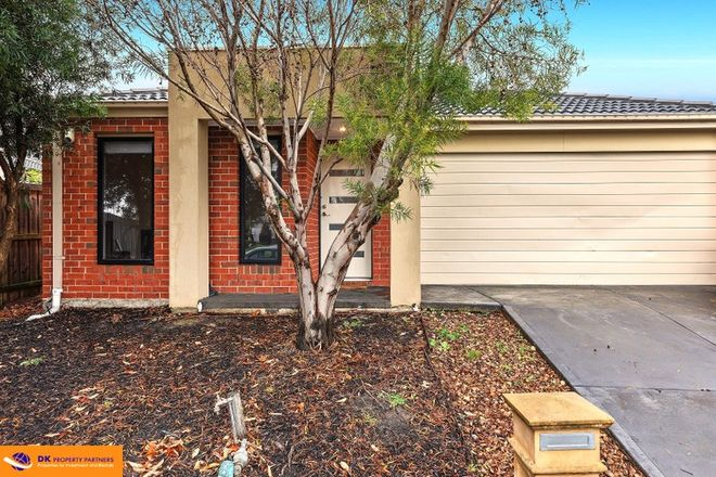 Picture of 6 Mea Circuit, MERNDA VIC 3754