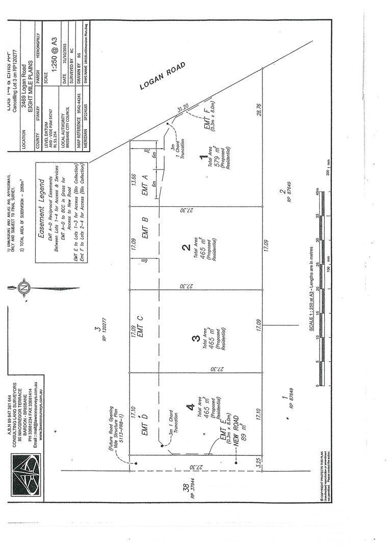 Lot 2 / 2469 Logan Road, Eight Mile Plains QLD 4113, Image 0