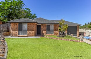 Picture of 7 Newbury Place, Eagle Vale NSW 2558