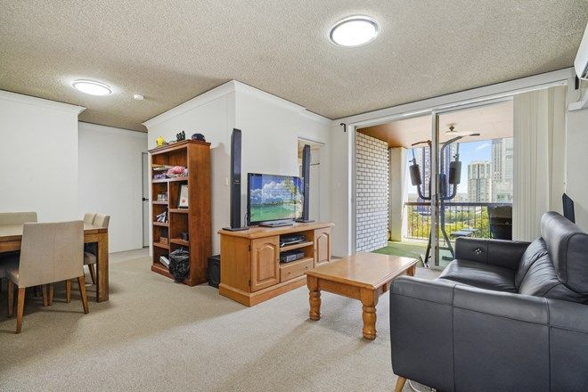Picture of 44/12-16 Belmore Street, BURWOOD NSW 2134