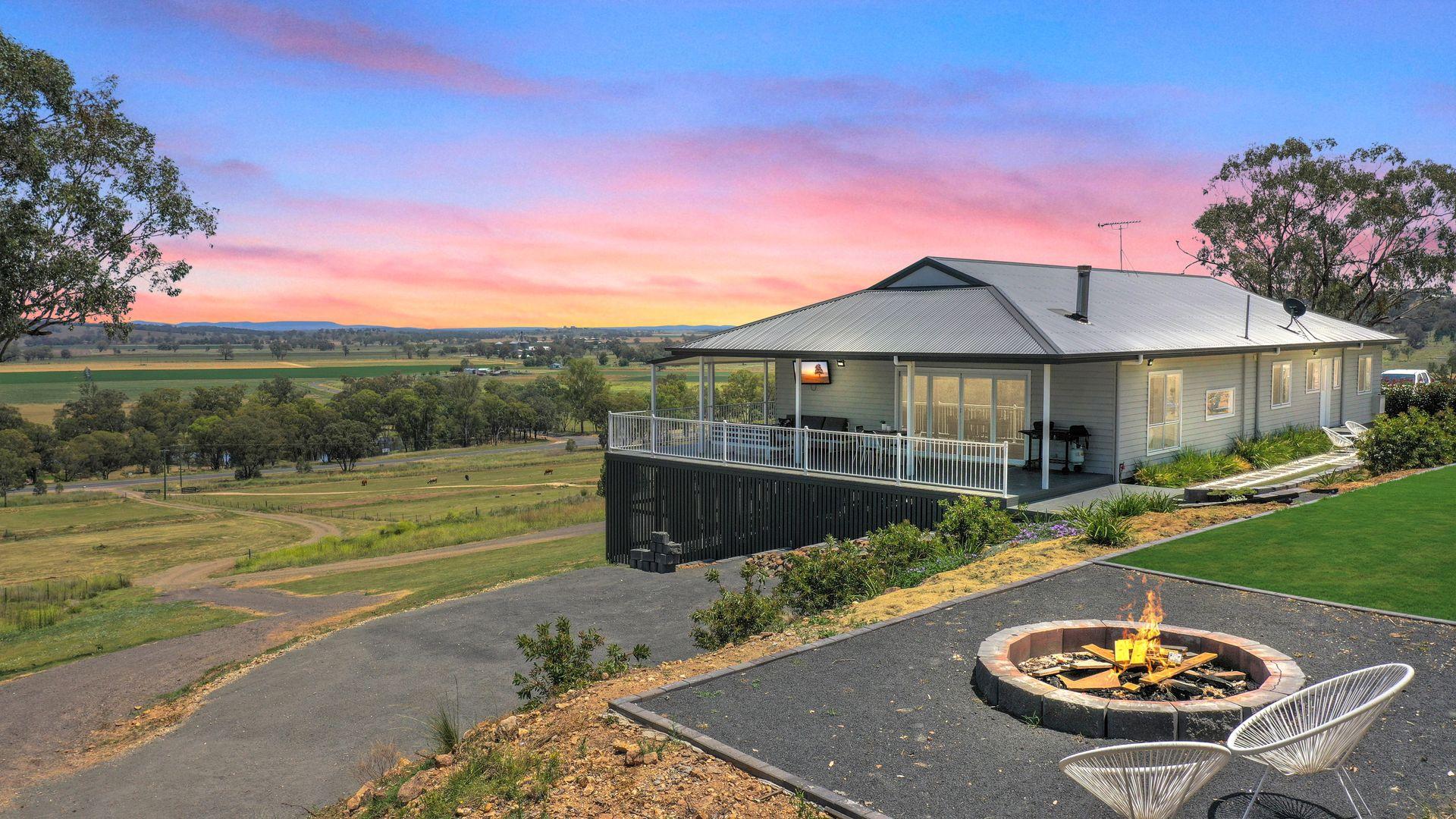 1702 Kamilaroi Highway, Quirindi NSW 2343, Image 0