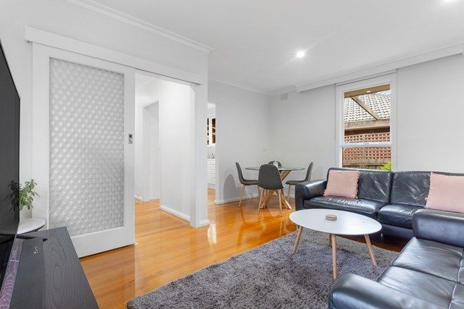 Picture of 3/36 Corhampton Road, BALWYN NORTH VIC 3104