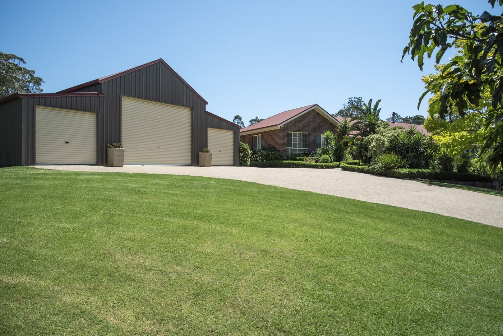 15A Murrays Road, Conjola NSW 2539, Image 2