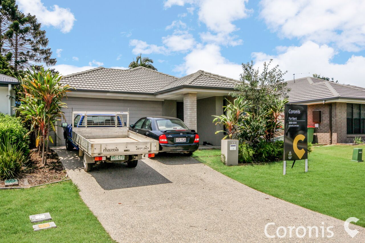 12 Newport Place, Thornlands QLD 4164, Image 0